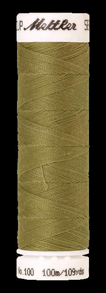 Nähgarn 100 Meter, Farbe:1148, Amann Seralon, Polyester