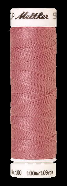 Nähgarn 100 Meter, Farbe:0156, Amann Seralon, Polyester