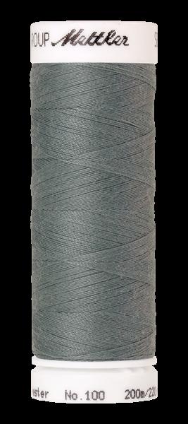 Nähgarn 200 Meter, Farbe:1214, Amann Seralon, Polyester
