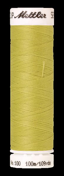 Nähgarn 100 Meter, Farbe:1351, Amann Seralon, Polyester