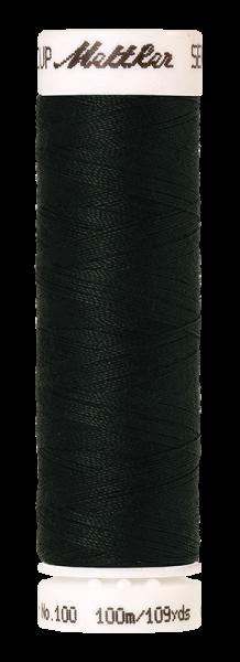 Nähgarn 100 Meter, Farbe:0759, Amann Seralon, Polyester