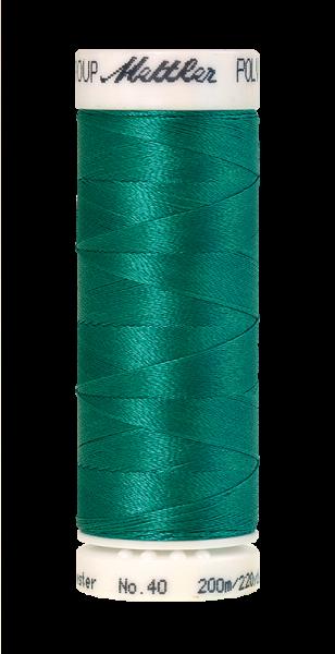 Stickgarn 200 Meter, Farbe:5010, Amann Poly Sheen