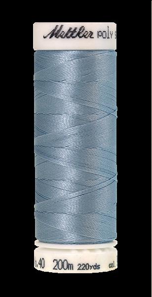 Stickgarn 200 Meter, Farbe:3951, Amann Poly Sheen