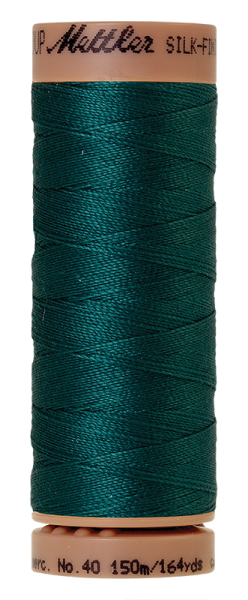 Nähgarn 150 Meter, Farbe:2793, Mettler Quilting, SILK-FINISH COTTON 40