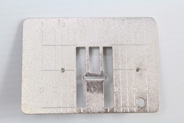 Bernina Standard - Stichplatte (Klasse C1, C2)