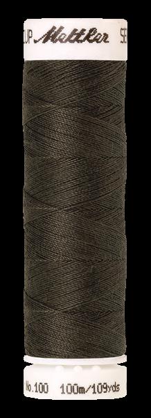 Nähgarn 100 Meter, Farbe:1162, Amann Seralon, Polyester