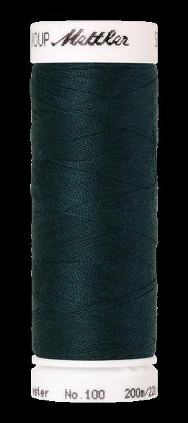 Nähgarn 200 Meter, Farbe:1094, Amann Seralon, Polyester