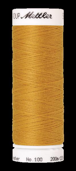 Nähgarn 200 Meter, Farbe:0892, Amann Seralon, Polyester