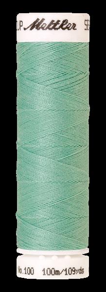 Nähgarn 100 Meter, Farbe:0230, Amann Seralon, Polyester