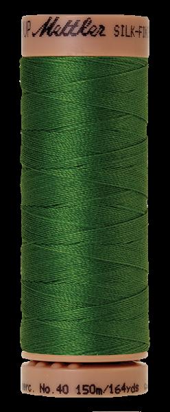 Nähgarn 150 Meter, Farbe:0214, Mettler Quilting, Baumwolle, 10er Pack