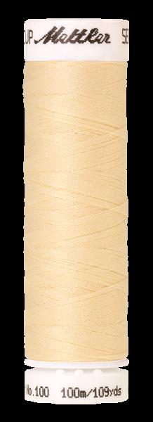 Nähgarn 100 Meter, Farbe:1455, Amann Seralon, Polyester