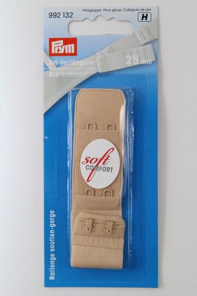 BH - Verlängerer 25 mm beige