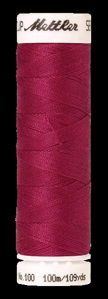 Nähgarn 100 Meter, Farbe:1421, Amann Seralon, Polyester