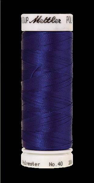 Stickgarn 200 Meter, Farbe:3353, Amann Poly Sheen