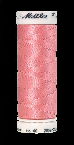 Stickgarn 200 Meter, Farbe:2250, Amann Poly Sheen