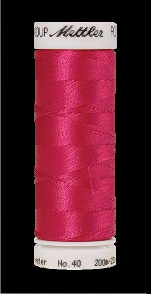 Stickgarn 200 Meter, Farbe:2320, Amann Poly Sheen