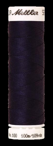 Nähgarn 100 Meter, Farbe:0016, Amann Seralon, Polyester