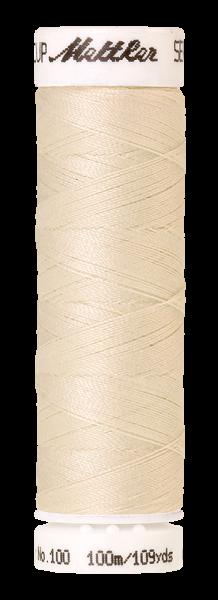 Nähgarn 100 Meter, Farbe:0778, Amann Seralon, Polyester