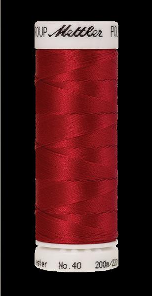 Stickgarn 200 Meter, Farbe:1904, Amann Poly Sheen