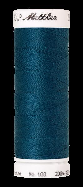 Nähgarn 200 Meter, Farbe:0483, Amann Seralon, Polyester