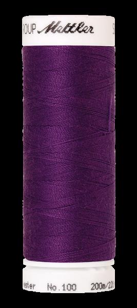 Nähgarn 200 Meter, Farbe:0056, Amann Seralon, Polyester