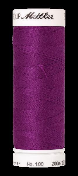 Nähgarn 200 Meter, Farbe:1059, Amann Seralon, Polyester