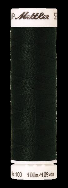 Nähgarn 100 Meter, Farbe:2540, Amann Seralon, Polyester