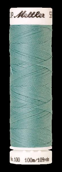Nähgarn 100 Meter, Farbe:0229, Amann Seralon, Polyester
