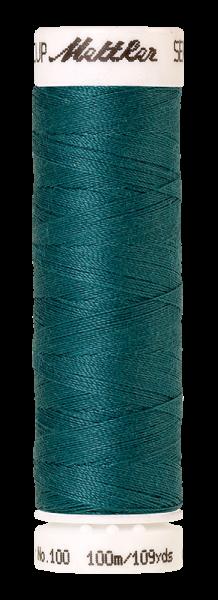 Nähgarn 100 Meter, Farbe:1472, Amann Seralon, Polyester