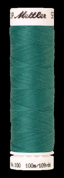 Nähgarn 100 Meter, Farbe:1091, Amann Seralon, Polyester