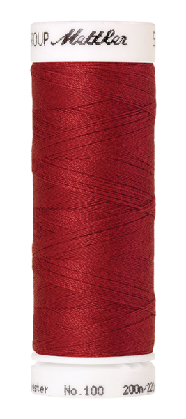Nähgarn 200 Meter, Farbe:0504, Amann Seralon, Polyester