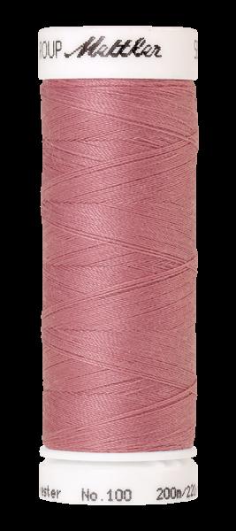 Nähgarn 200 Meter, Farbe:0156, Amann Seralon, Polyester
