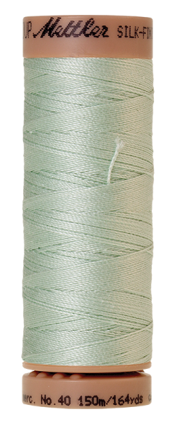 Nähgarn 150 Meter, Farbe:0018, Mettler Quilting, SILK-FINISH COTTON 40