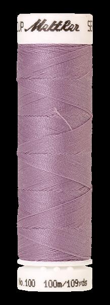 Nähgarn 100 Meter, Farbe:0569, Amann Seralon, Polyester