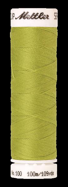 Nähgarn 100 Meter, Farbe:1147, Amann Seralon, Polyester