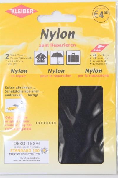 Nylon zum reparieren schwarz