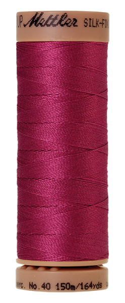 Nähgarn 150 Meter, Farbe:1417, Mettler Quilting, SILK-FINISH COTTON 40