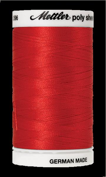 Stickgarn 800 Meter, Farbe:1703, Amann Poly Sheen