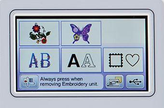 LC-Display-F480