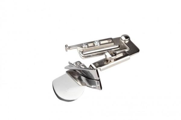 Bernina Bandeinfasser Nr. 87 für vorgefalzte Bänder von 20 mm