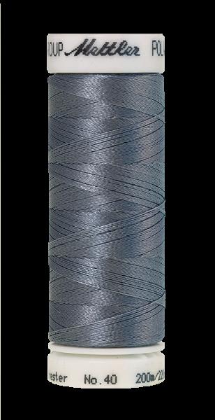 Stickgarn 200 Meter, Farbe:3853, Amann Poly Sheen