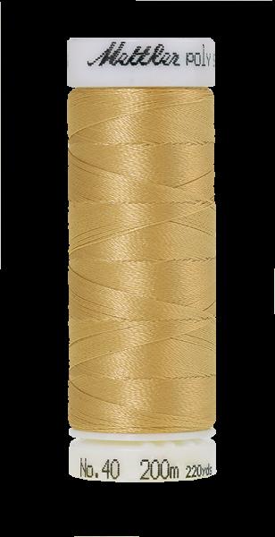 Stickgarn 200 Meter, Farbe:0532, Amann Poly Sheen