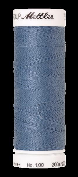 Nähgarn 200 Meter, Farbe:0350, Amann Seralon, Polyester