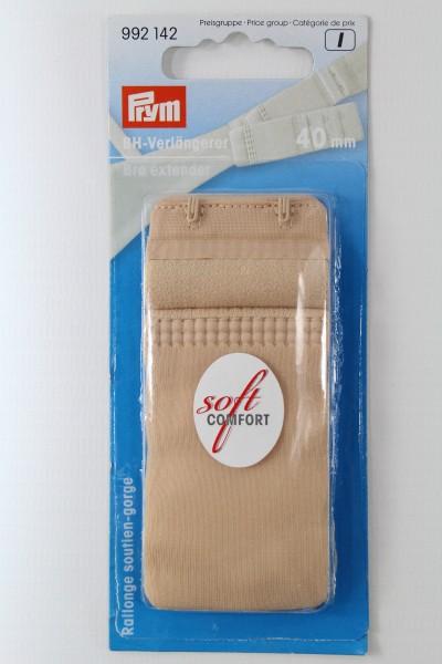 BH - Verlängerer 40 mm beige