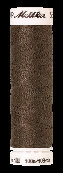 Nähgarn 100 Meter, Farbe:1183, Amann Seralon, Polyester