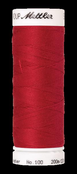 Nähgarn 200 Meter, Farbe:0503, Amann Seralon, Polyester