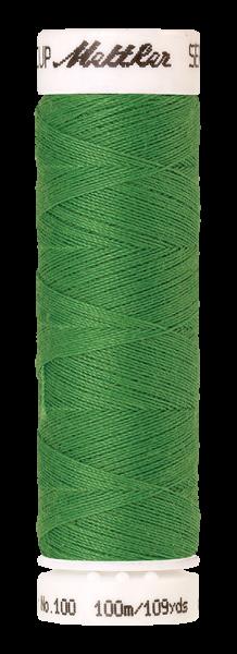 Nähgarn 100 Meter, Farbe:1099, Amann Seralon, Polyester