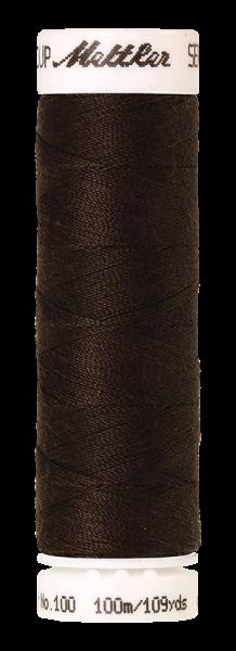 Nähgarn 100 Meter, Farbe:1048, Amann Seralon, Polyester