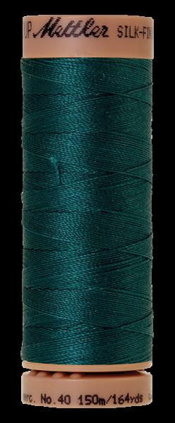 Nähgarn 150 Meter, Farbe:0314, Mettler Quilting, SILK-FINISH COTTON 40